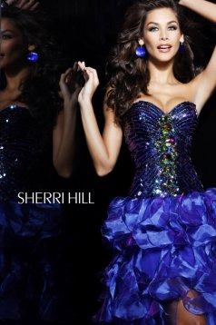 Lila Sherri Hill 2920 Ruha