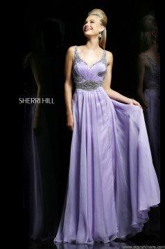 Lila Sherri Hill 3896 Ruha