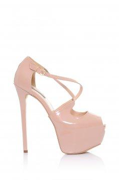 Krém Mineli Boutique Adorable Cipő