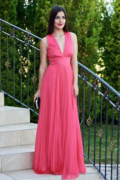 Pink Daniella Cristea Sublime Style Ruha