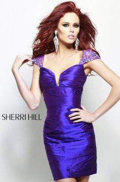 Lila Sherri Hill 2945 Ruha