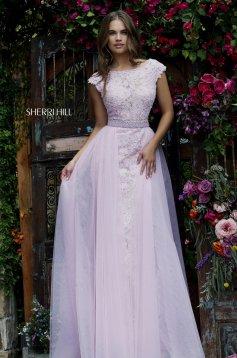 Pink Sherri Hill 11288 Ruha