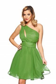 Zöld Ana Radu Charming Ruha