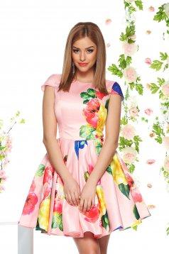 Rózsaszínű Artista Spring Enchantment Ruha
