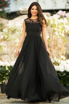 Fekete Miss Fame Ruha