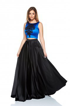 Fekete LaDonna Irresistible Look Szett