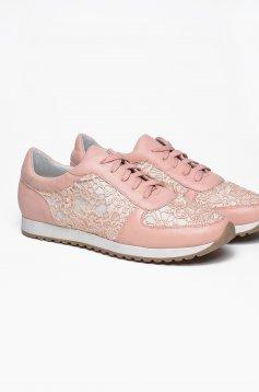 Rózsaszínű Top Secret S022440 Sportcipő