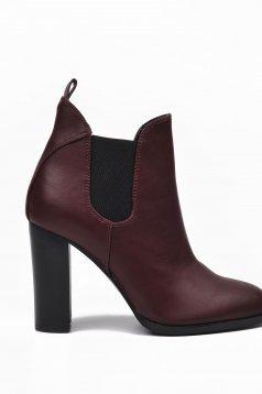 Piros Top Secret S022469 Cipő