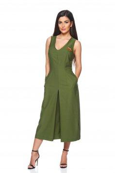 Zöld PrettyGirl Modernly Overál