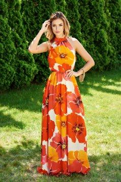 Narancs PrettyGirl Summer Delice Ruha