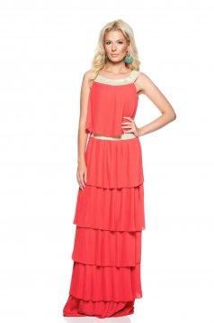 Piros Daniella Cristea Iconic Style Ruha