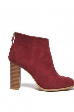 Piros Top Secret S023468 Cipő