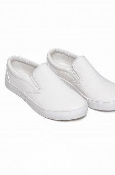 Fehér Top Secret S023484 Cipő