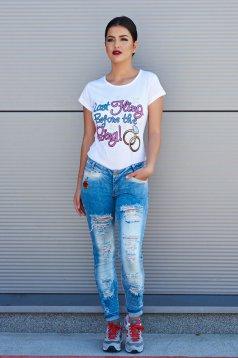 Kék Fashion Rose Farmer