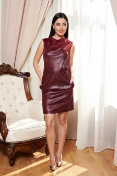 Burgundy Love Desire Ruha