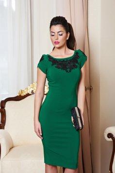 Zöld LaDonna Elegant Love Ruha