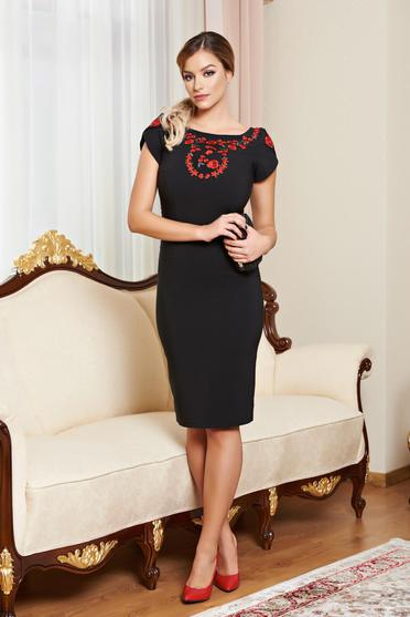 Fekete LaDonna Elegant Love Ru. 6b068563c4