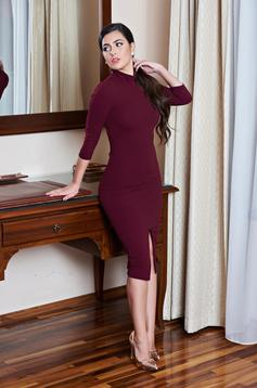 Burgundy StarShinerS Gorgeous Figure Ruha