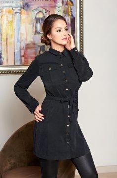 Fekete PrettyGirl Eminence Style Ing