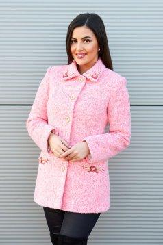 Pink LaDonna Lovely Day Nagykabát