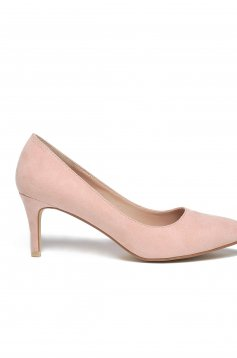 Rózsaszínű Top Secret S025851 Cipő