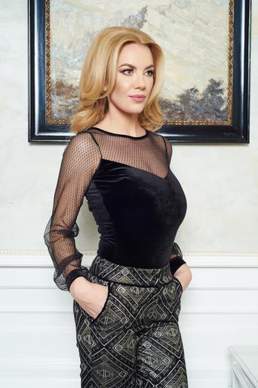 Arany LaDonna Glamorous Style Body
