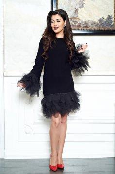 Fekete Majestic Beauty Ruha