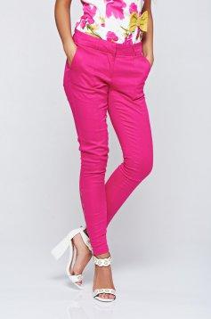 Pink Top Secret zsebes nadrág
