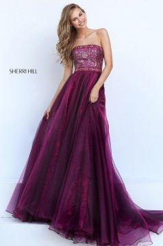 Lila Sherri Hill 50779 Ruha