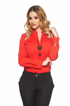 Piros LaDonna Daily Look Ing