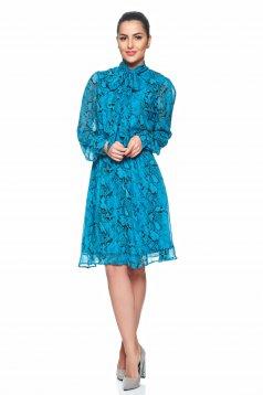 Kék PrettyGirl Best Look Ruha