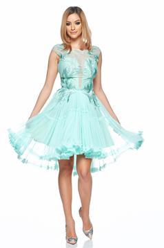 Mint Gorgeous Style Ruha