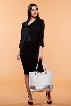 Fekete LaDonna Classic Sensation Kosztüm
