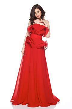 Piros Fabulous Dream Ruha