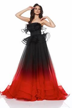Piros Perfect Lady Ruha