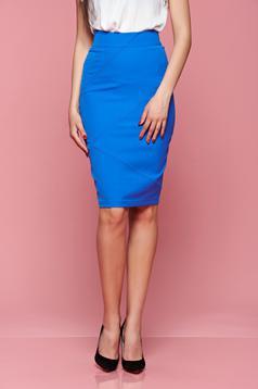 Kék LaDonna Modesty Szoknya