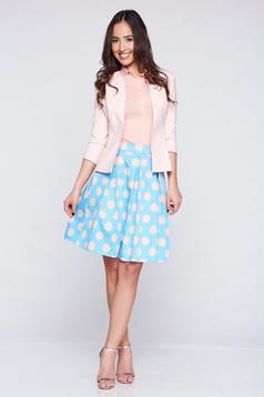 Világoskék elegáns LaDonna női kosztüm