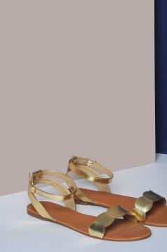 Arany Top Secret S029870 Cipő