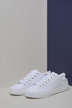 Fehér Top Secret S030029 Cipő