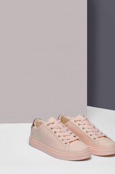 Rózsaszínű Top Secret S030030 Cipő