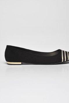 Fekete Top Secret S030050 Cipő
