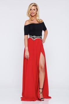 Piros Artista ruha