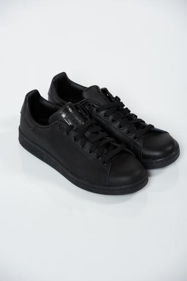 Fekete hétköznapi Adidas originals sportcipő