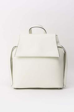 Szürke casual hátizsákok