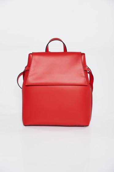 Piros hátizsákok casual
