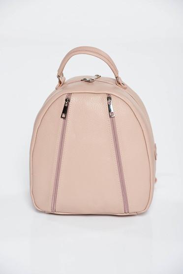 Rózsaszínű hátizsákok casual