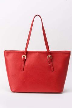 Piros táska irodai