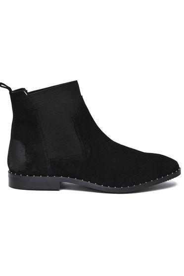 Fekete Top Secret S039660 Cipő