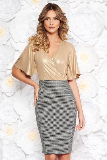 Elegáns női ruhák - Divatos női Ruhák 2019 - StarShinerS webáruház a19eddf0e8